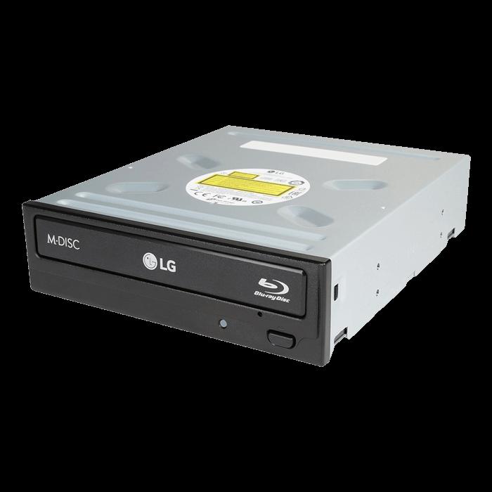 UH12NS40, BD 12x / DVD 16x / CD 48x, Blu-ray Combo, 5 25-Inch, Optical Drive