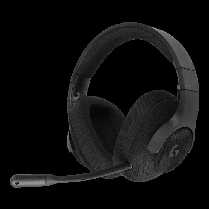 headset LOGITECH G433 GAMING