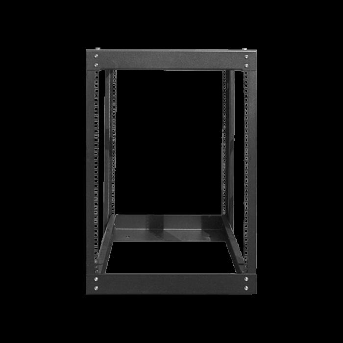 WOR1511-DWR4U, 15U, 1100mm, Adjustable Open-frame Server Rack with 4U Drawer