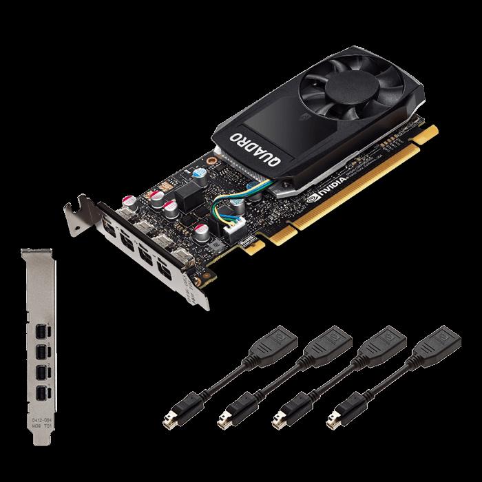 Pny Quadro P620 Vcqp620 Pb 2gb Gddr5 Graphics Card Avadirect