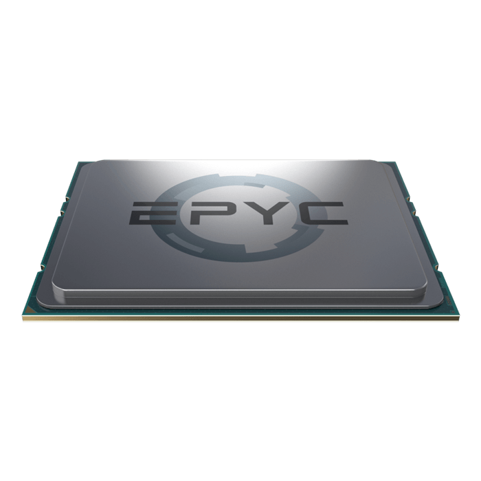 Amd Epyc 7662 100 000000137 Socket Sp3 Server Processor Avadirect