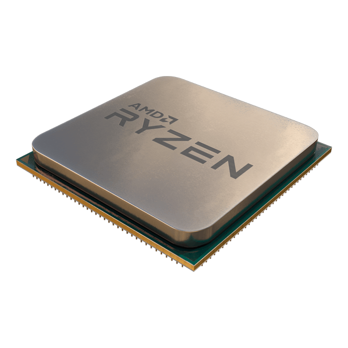 Amd Ryzen 5 3600x Am4 Desktop Oem Processor Avadirect