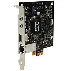 Killer Xeno™ Pro Network Card, 400MHz NPU, 10/100/1000 Mbps, 128MB DDR2,  PCIe x1, Retail