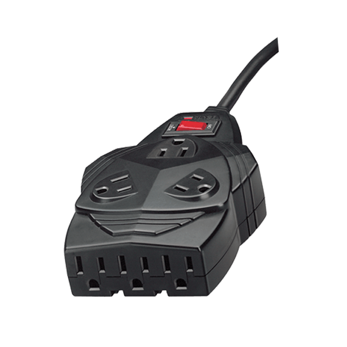 Fellowes Mighty 8 Surge Protector FEL99090