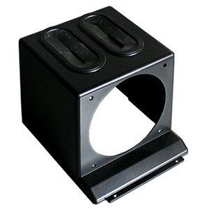 Airductatcs840 120mm External Air Duct For Cooler Master