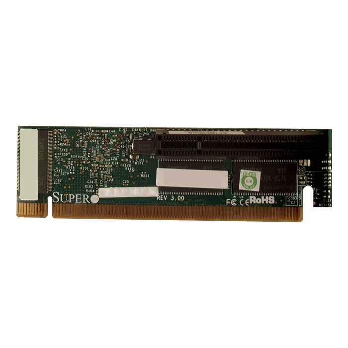 AOC-SIM1U-3B IPMI 2 0 Controller with Virtual Media Over LAN + (PCI-E x8  for AOC-SIM1U-3D)