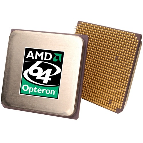 Opteron™ 4280 Eight-Core 2.8GHz, C32, 6400 MT/s, 8MB L3 cache, 32nm, 95W, Retail w/o Fan