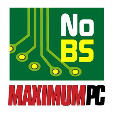Maximum PC Logo