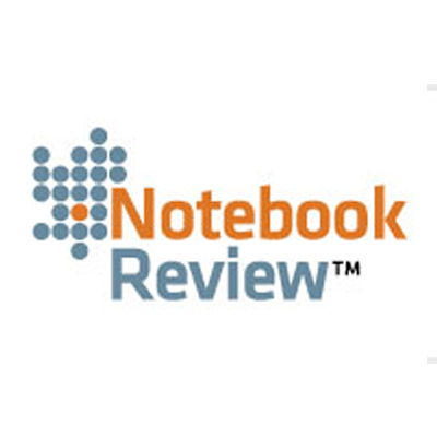 Notebook Review Logo