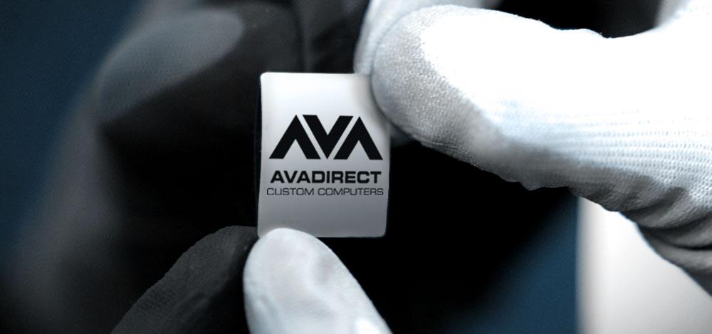 AVADirect Custom Computers