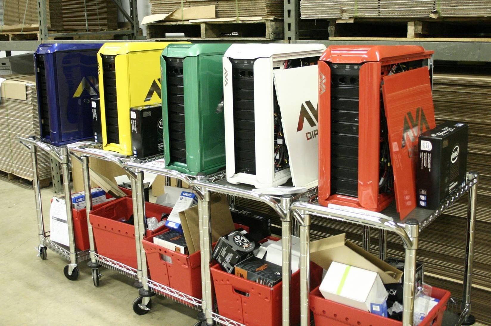 custom computer cases