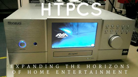 custom htpc