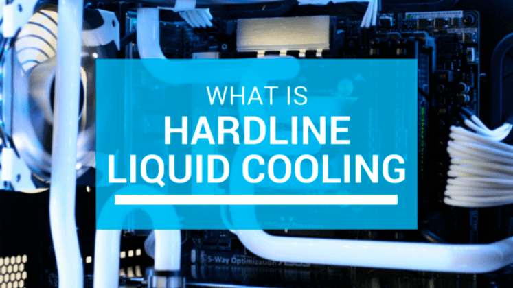 What is Hardline liquid Cooling
