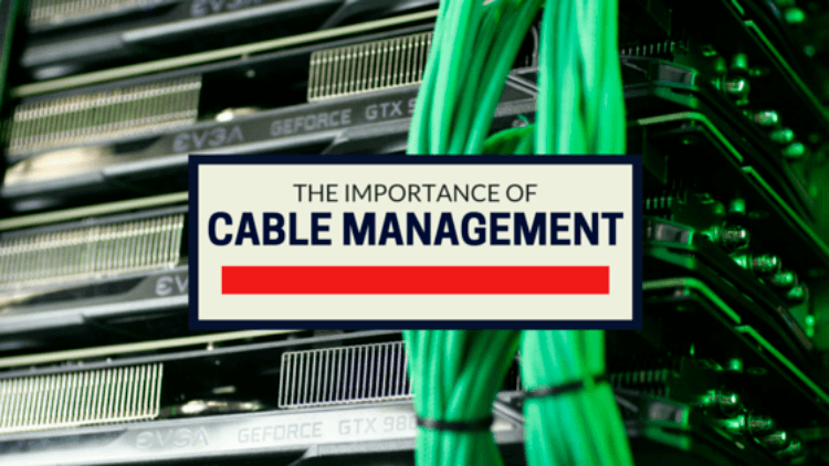 the importance of cable management in custom computers