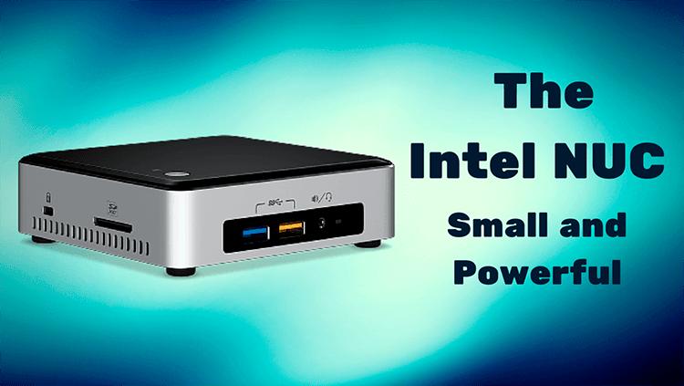 The Intel NUC