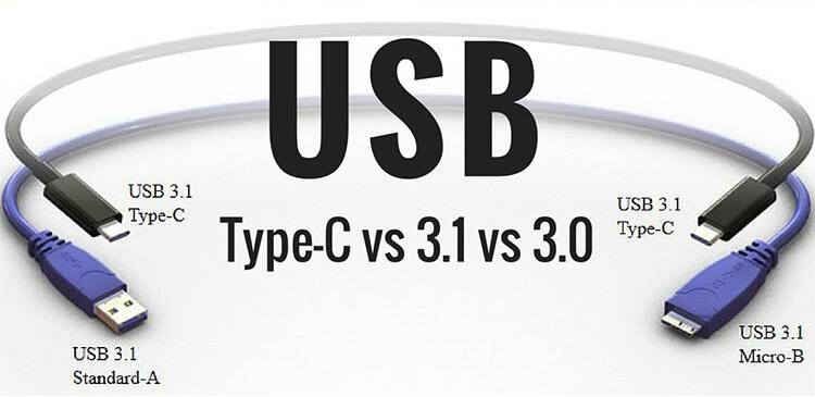 usb-3-1-vs-3-0-vs-usb-type-c-thunderbolt-difference