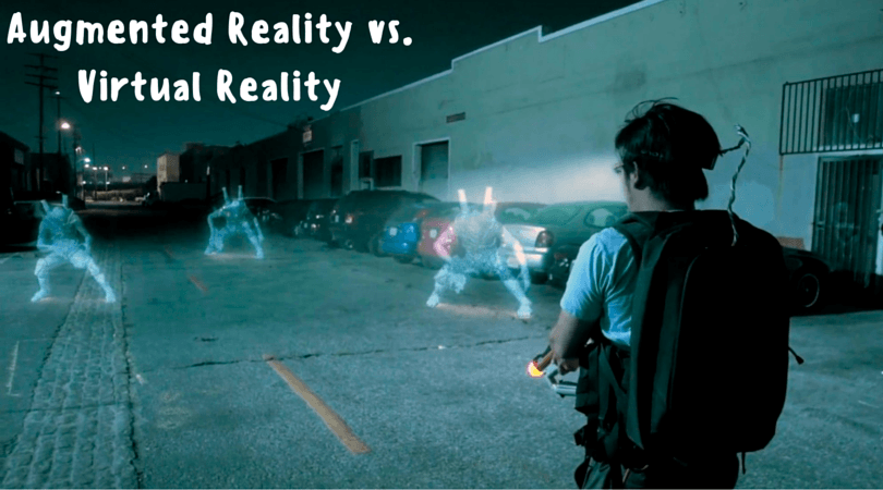 33faedac4102 Virtual Reality vs. Augmented Reality - AVADirect