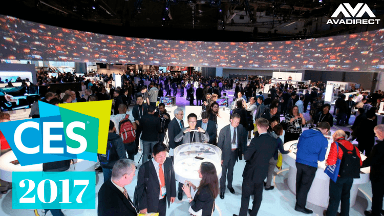 5 Things You Need to Know about CES 2017