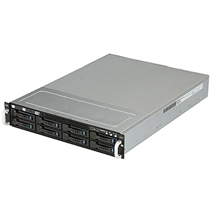 ASUS� RS926-E7/RS8 Quad Xeon� SATA Series Server System