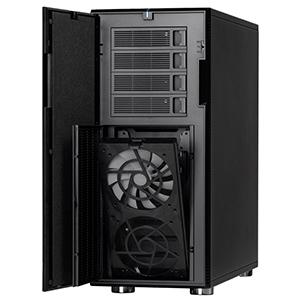 Fractal Design FD CA DEF XL R2 BL Define XL R2 Black Case