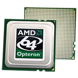 Opteron� 4280 Eight-Core 2.8GHz, C32, 6400 MT/s, 8MB L3 cache, 32nm, 95W, Retail w/o Fan