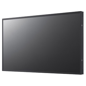 MD230 Black LCD Monitor, 23