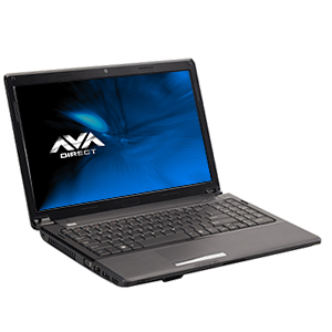 Compal NBLB3 Core� i5 Value Notebook, 15.6