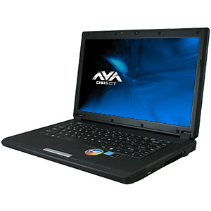 MSI MS-1451-ID1 (CR400) Core�2 Value Notebook, 14