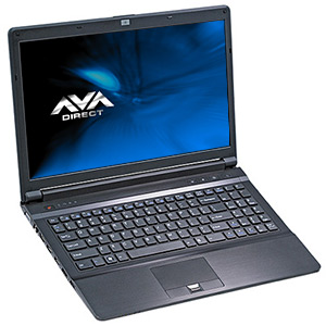 Clevo B5130M Core� i5 / i7 Optimus� Gaming Notebook, 15.6