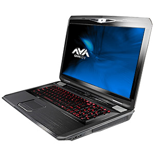 MSI GT780DX-406US Core� i7 Gaming Notebook, 17.3