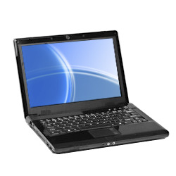 Clevo M72SR Core�2 Duo Ulrtaportable Notebook, 12.1