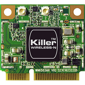 Killer Wireless N 1103 Driver Download