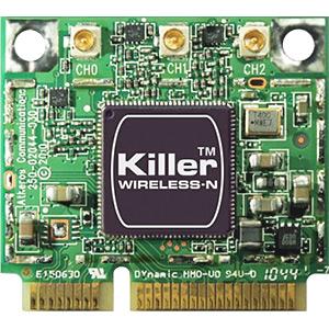 Killer Wireless N 1103 Drivers