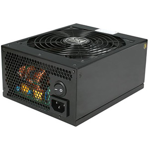 No Rules Power NRP-MC802 800W Power Supply w/ Modular Cables, 80 PLUS� Bronze, 24-pin ATX12V 2.3 2x EPS12V, 3x 6-pin + 3x 8/6-pin PCIe, Retail