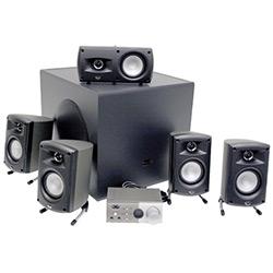 SVS Ultra Speaker System Page 2 | Sound & Vision