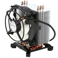 Freezer 7 Pro Rev.2 CPU Cooling Fan, Socket 1150/1155/1156/1366/775/939/AM2/AM3, 127mm Height, Retail
