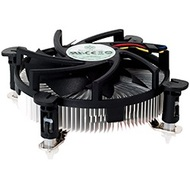 Nitrogon NT07-775 CPU Cooler, Socket 775, Copper/Aluminum, 36.5mm Height
