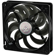 R4 120mm Case Fan, 2000 RPM, 69 CFM, 19 dBA, No LED