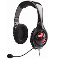 Fatal1ty Gaming Headset w/ Microphone, Retail