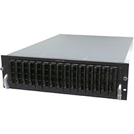 SC933T-R760 Black 3U Rack Server Chassis, SAS/SATA HS /15, Rails, 760W Rdt PSU