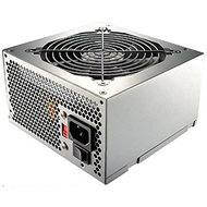 Elite Power 460W Power Supply, ATX12V 2.31 EPS12V, 6-pin PCIe, Retail
