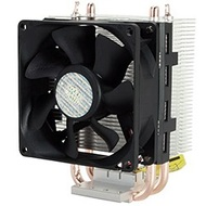 Hyper 101i CPU Cooler, Socket 1155/1156/775, 117mm Height, Copper/Aluminum