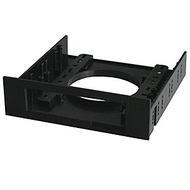 "5.25"" Floppy Drive Holder for NZXT Tempest Case, Plastic"