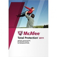 Total Protection 2011, 3 Users / 1 Year, Retail