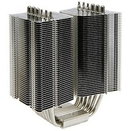 Megahalems Rev. B CPU Cooling Heatsink, Socket 1155/1156/1366/775, Nickel Plated Copper, Retail