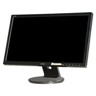 "VE248H Black WideScreen LCD Monitor, 24"" TFT Full HD LED, 1920x1080, 0.277mm, 250cd/m², 2ms, VGA/DVI/HDMI, VESA, w/ Speakers"