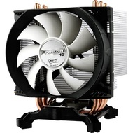 Freezer 13 CPU Cooling Fan, Socket 1155/1156/1366/775, 130mm Height, Aluminum/Copper, Retail