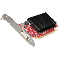 FirePro™ 2270, 512MB DDR3, PCIe x16, DMS-59 to VGA + DVI + 2x DP, Full-height/Low-profile, Retail