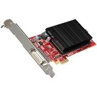 FirePro™ 2270, 512MB DDR3, PCIe x1, DMS-59 to VGA + DVI + 2x DP, Full-height/Low-profile, Retail