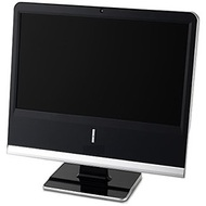 "A912-004BUS All-In-One PC Barebone, Intel® Atom D525 1.8GHz Dual-Core, Intel® NM10, 18.5"" HD TFT LCD, Intel® GMA 3150 Graphics"